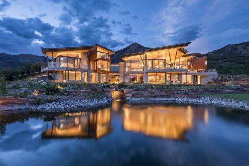 Sunset Ridge House