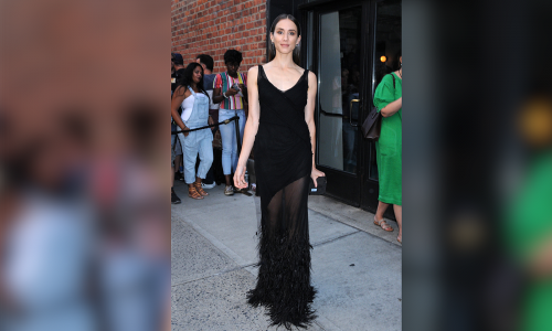 Troian Bellisario Details Story Of Giving Birth To Second Child In A Car