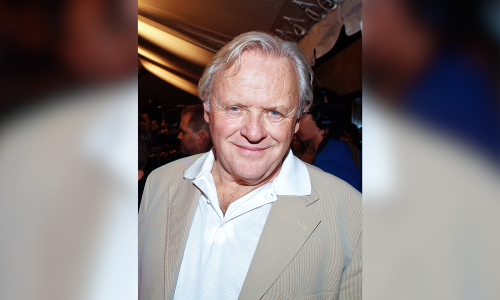 """Sir Anthony Hopkins Reveals He """"Couldn't Believe"""" His Oscar Win"""