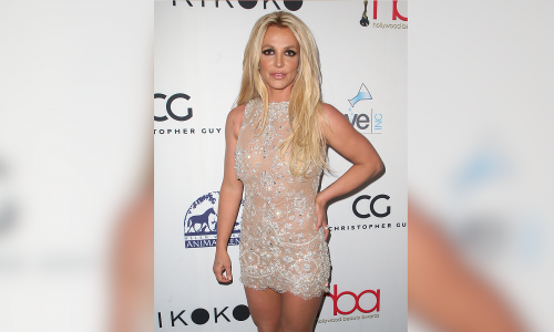 """Britney Spears Calls For End To Conservatorship: """"I Want My Life Back"""""""