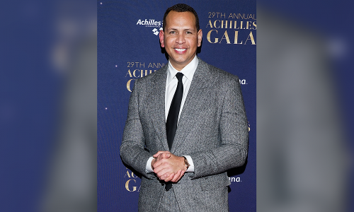 Alex Rodriguez Has No Plans To Start Dating After Breakup