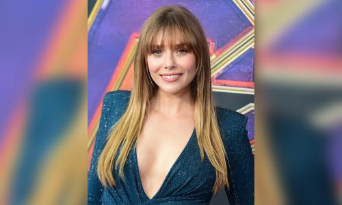 Elizabeth Olsen Talks About Her 'Game Of Thrones' Audition