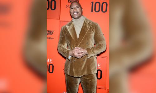 Dwayne Johnson Reveals Cast Of 'DC League Of Super-Pets'