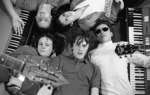 Spiritualized announce Ladies And Gentlemen We Are Floating In Space reissue