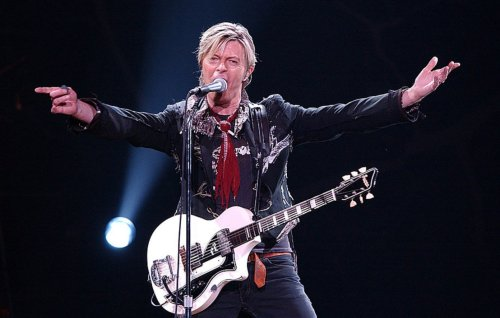 David Bowie's New York City apartment sells for $16 million