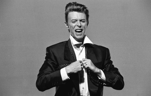 David Bowie's estate strikes new album catalogue deal with Warner Music