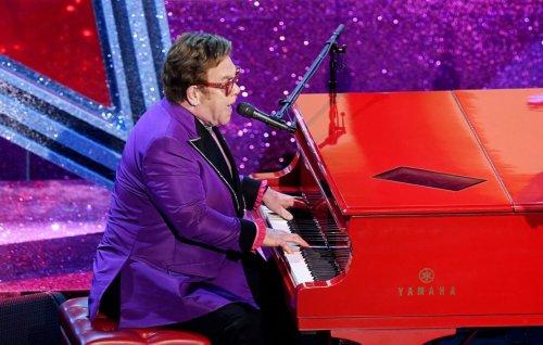 Elton John announces final Farewell Yellow Brick Road tour dates for 2022