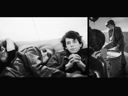First Look – Todd Haynes' The Velvet Underground documentary