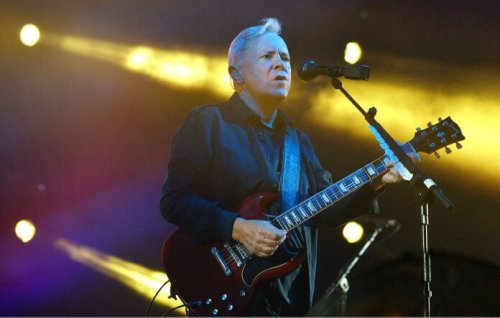 New Order announce one-off Halifax show for next month