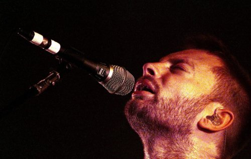 Radiohead are raffling off an ultra-rare Kid A test pressing