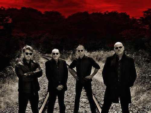 Hear The Stranglers' tribute to late keyboard player Dave Greenfield