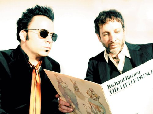 Send us your questions for Mercury Rev