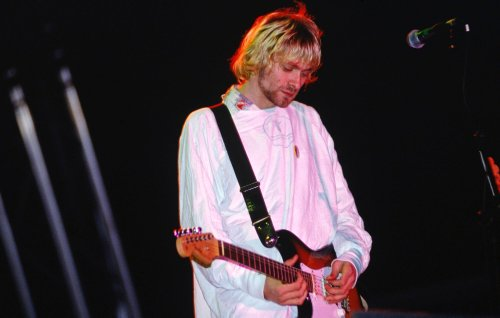 Kurt Cobain's childhood home is now a heritage-listed landmark, will be turned into an exhibit