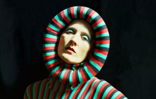 """Cate Le Bon announces new album Pompeii with lead track """"Running Away"""""""