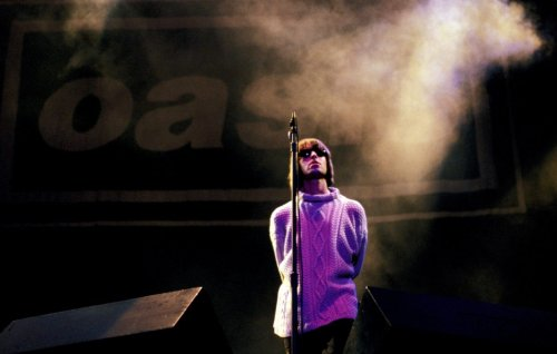 Oasis announce release date for Knebworth 1996 documentary