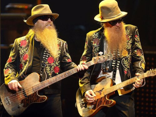 Dusty Hill recorded parts for a new ZZ Top album before his death