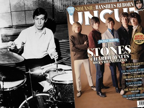 """How Charlie Watts turned the Rollin' Stones into The Rolling Stones: """"We all thought he was a God-given drummer"""""""