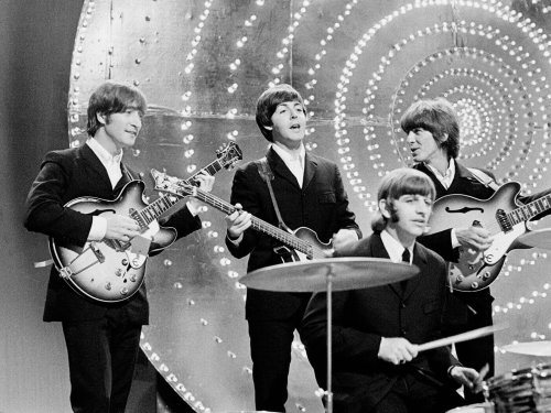 Peter Jackson's Beatles documentary Get Back will debut exclusively on Disney+ this November