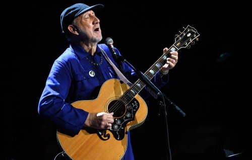 The Who's Pete Townshend's £15 million London home has been sold