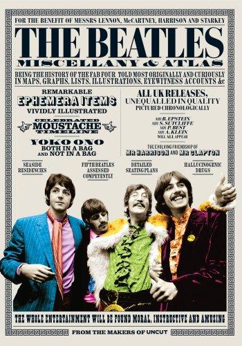The Beatles – Miscellany & Atlas