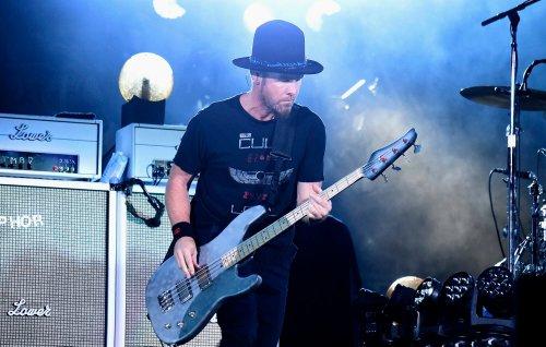 Pearl Jam's Jeff Ament announces new solo album I Should Be Outside