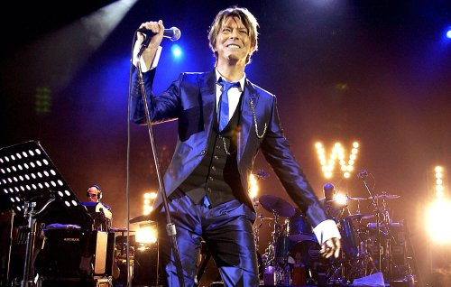Liverpool set to host the first David Bowie World Fan Convention in 2022