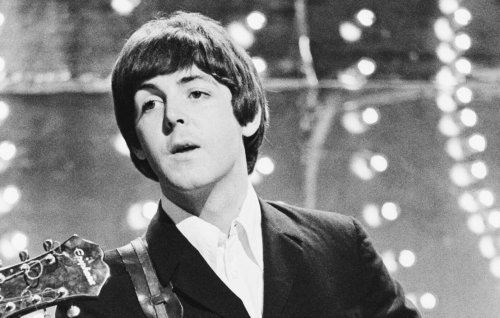 """Paul McCartney on the woman who inspired """"Eleanor Rigby"""": """"Hearing her stories enriched my soul"""""""