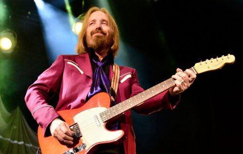 Listen to four previously unreleased Tom Petty tracks from Angel Dream anniversary album