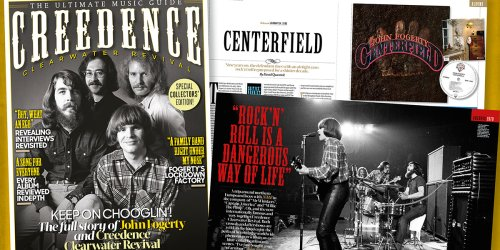 Introducing the Ultimate Music Guide to Creedence Clearwater Revival