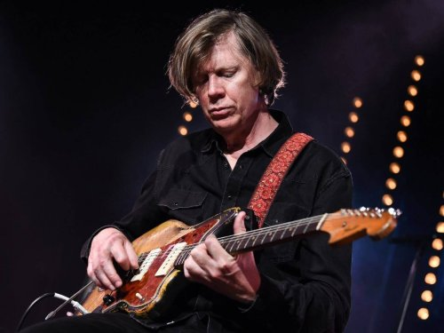 Thurston Moore announces North American tour dates for September 2021