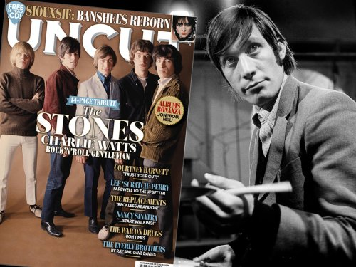 """Friends, collaborators and fans remember Charlie Watts: """"He was one of a kind"""""""