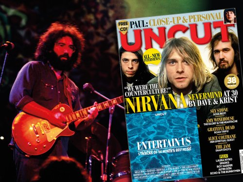 """The Grateful Dead revisit the year that changed everything: """"We were just coming alive"""""""