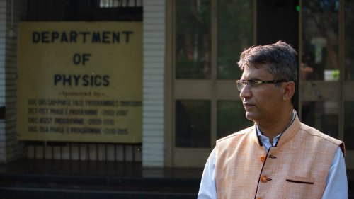 Dalit Scientists Face Barriers in India's Top Science Institutes