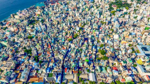 The battle for sustainable development will be won in cities | United Nations Development Programme