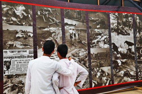 Don't whitewash Bangladesh's 1971 Liberation War - The Post
