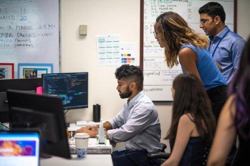 Blockchain Learning Hub