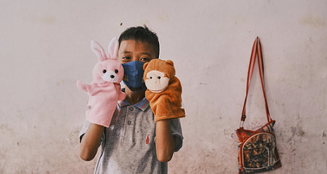 Prioritizing Children's Mental Health in U.S. Foreign Assistance