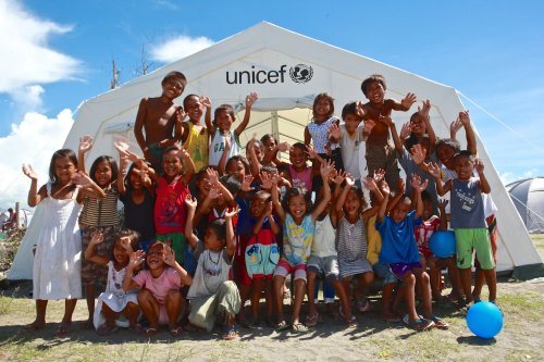 8 Photos, 8 Things You Never Knew — About How UNICEF Saves Lives