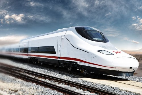 Talgo: el tren de hidrógeno será una pieza clave para combatir la despoblación
