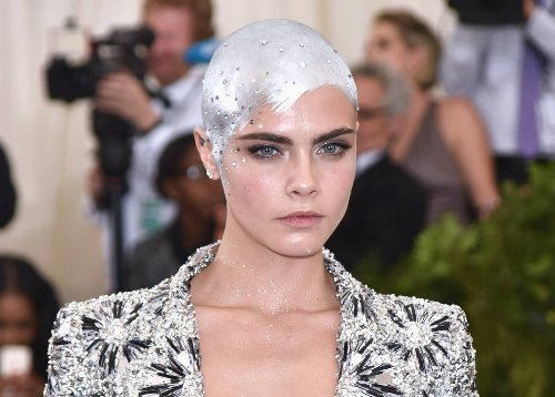 Cara Delevingne Reveals Her Sexuality Changes All The Time