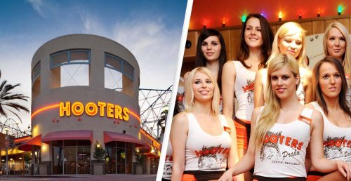 Hooters Backtrack On 'Sexist' New Outfits Following Staff Backlash