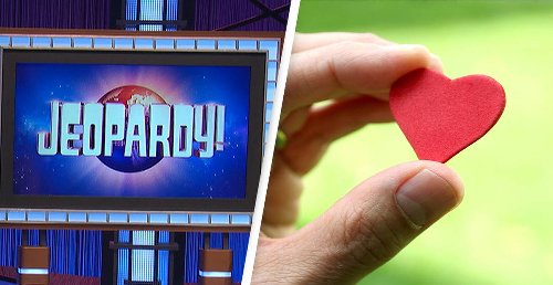 Jeopardy Slammed For 'Misogynistic' And 'Outdated' Clue