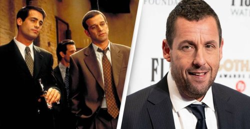 Adam Sandler Regular Co-Star Arrested For Allegedly Threatening To Kill Neighbour