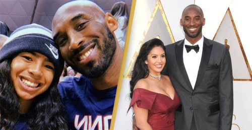 Vanessa Bryant Reveals Shocking Way She Found Out About Kobe's Death As Lawsuit Continues