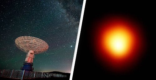 Astronomers Have Solved The 'Great Dimming Of Betelgeuse'