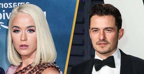 Katy Perry And Orlando Bloom Face Backlash After Sharing 'Propaganda' Video