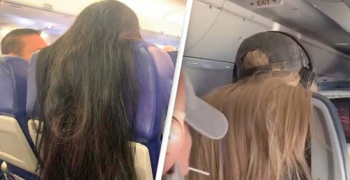 Passenger's 'Inconsiderate' Hair Is Enraging The Internet