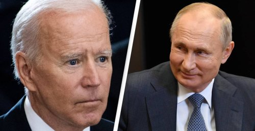 Biden Administration Confirms Russian Agent Shared Trump Polling Data During 2016 Election Interference