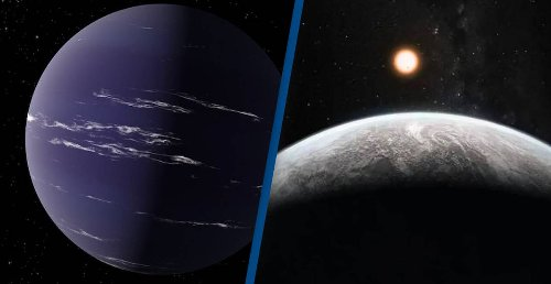 'Weird' New Planet Discovered By NASA Remarkably Similar To Earth