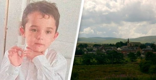 Police Issue Urgent Appeal For 7-Year-Old Who Went Missing From Remote Rural Home Last Night
